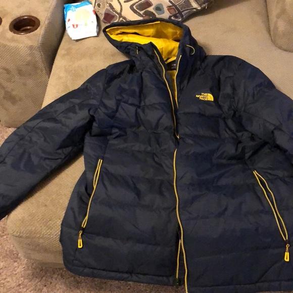 67f01a280 NorthFace Brand new M Gatebreak down jacket xxl